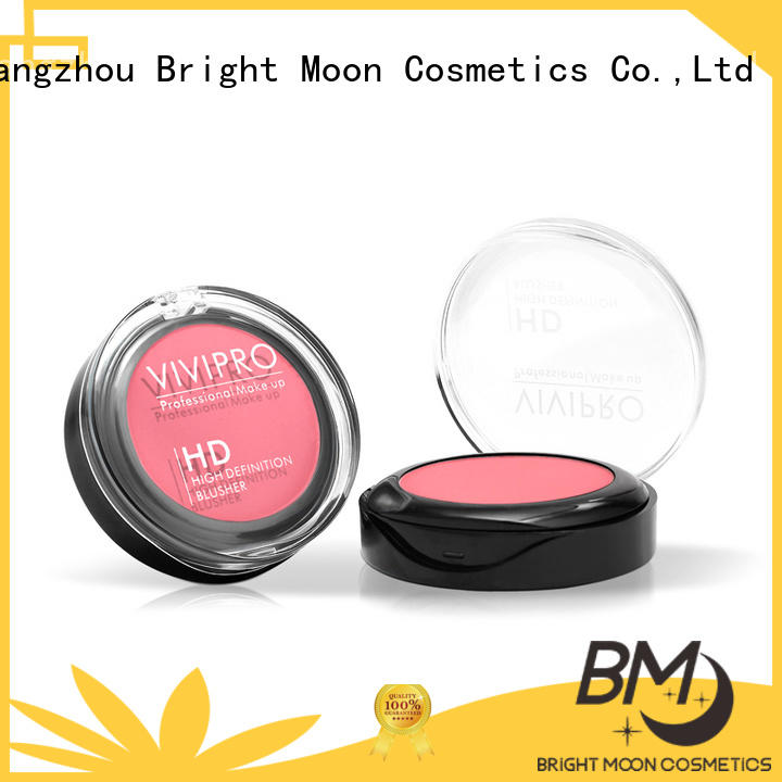 Latest finishing powder packaging supply for cosmetic industry