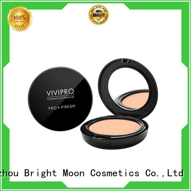 Bright Moon 24h beauty powder company facial cover