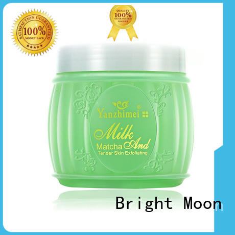 Bright Moon green hand care products for sale for ladies