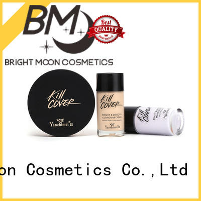 Cushion BB cream/ makeup Base 24h long wearing concealer with replacementsYZM-2070
