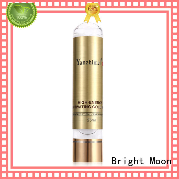 Bright Moon New skin mask factory for girls