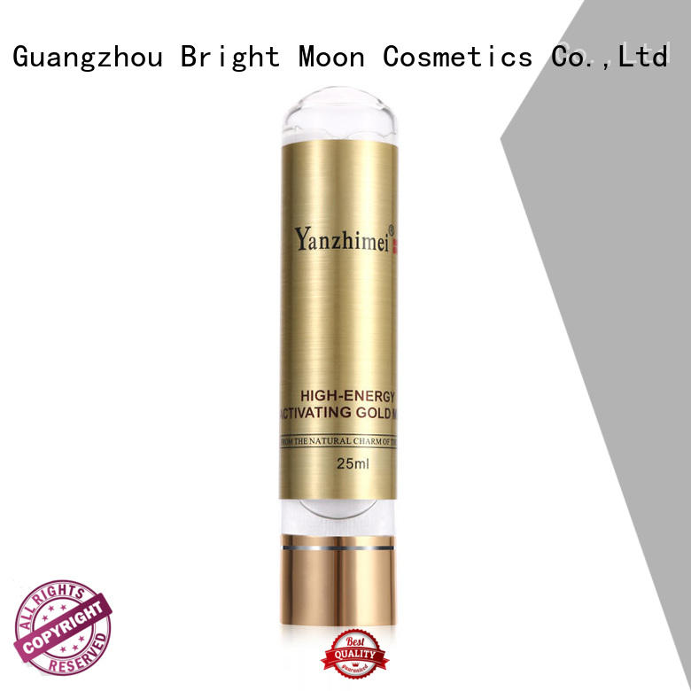 Bright Moon High-quality facial treatment mask suppliers for ladies