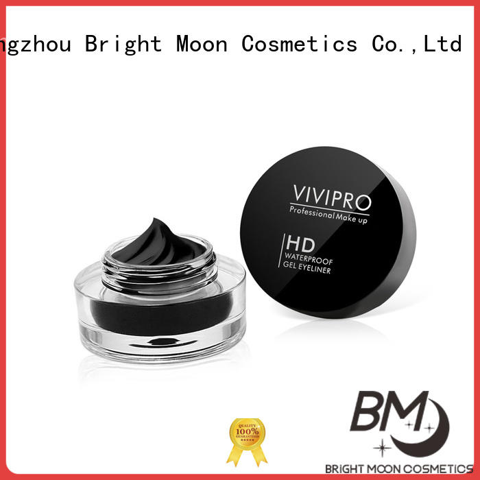 smooth liquid liner rich luxurious colors for skincare Bright Moon