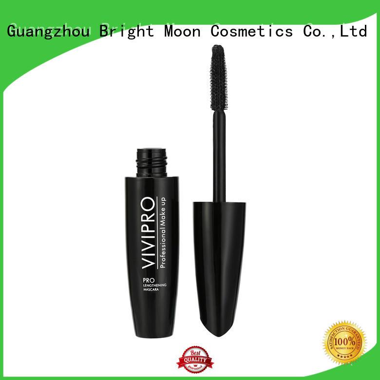 Bright Moon durable eye mascara company for choose
