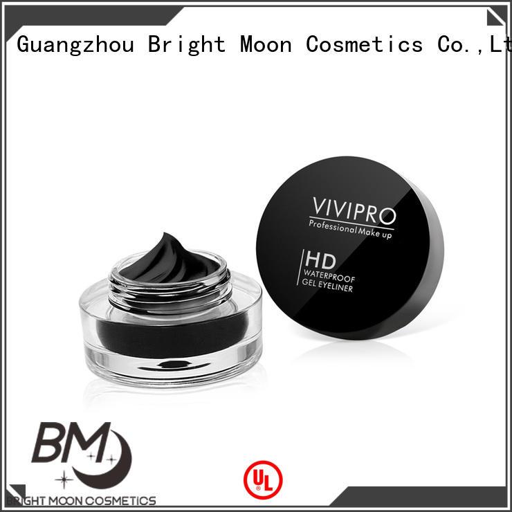 mascara eyeliner lengthening for skincare Bright Moon