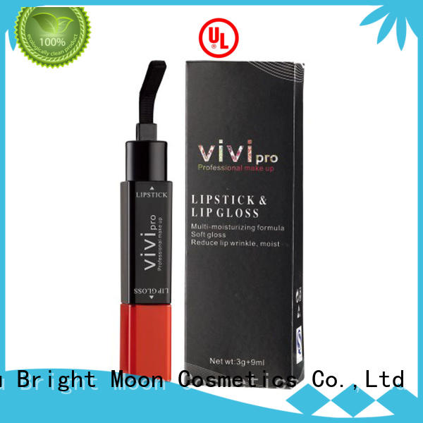 Bright Moon lip gloss manufacturers suppliers for lips makeup