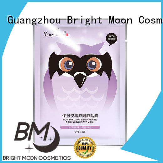 Bright Moon rejuvenation eye care product supply facial cover
