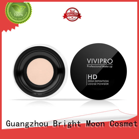New face concealer powder factory for cosmetic industry