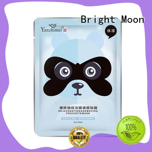 Latest eye care product bamboo charcoal manufacturers for skin tone