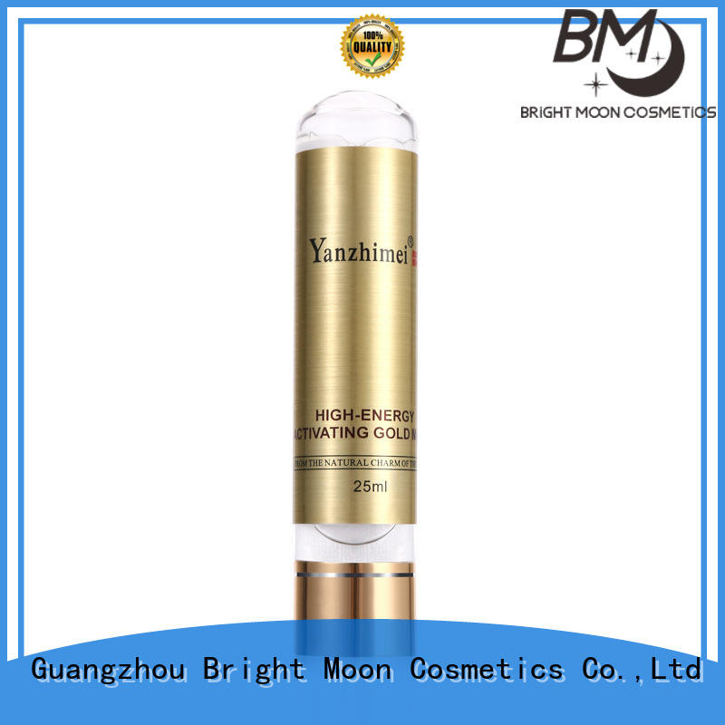 Bright Moon High-quality moisturizing face mask supply for girls