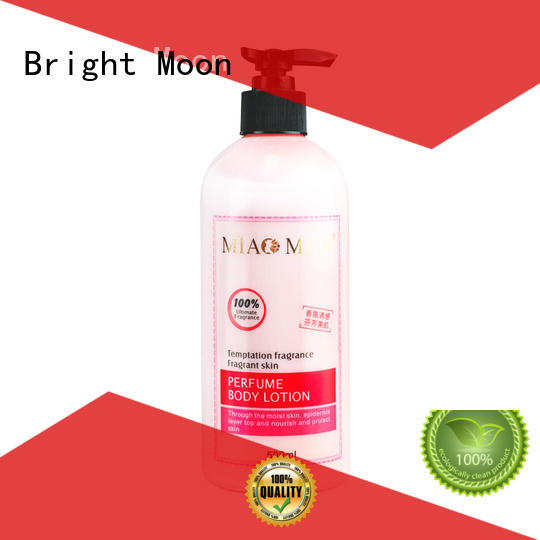 Bright Moon Best body skin care factory for lips makeup