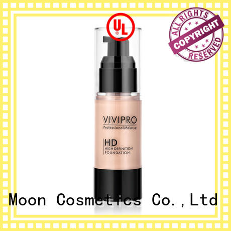 Latest finishing powder coverage supply facial cover