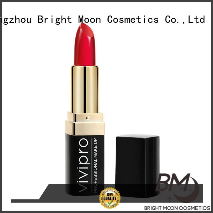 Long lasting high pigment lipstick set 3pcs in a box VIVI-H008