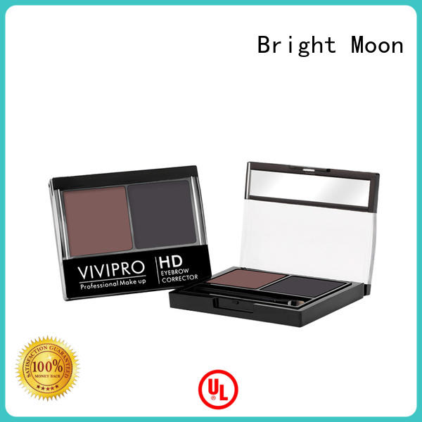 Wholesale eye makeup cosmetics durable manufacturers for facial cleansing