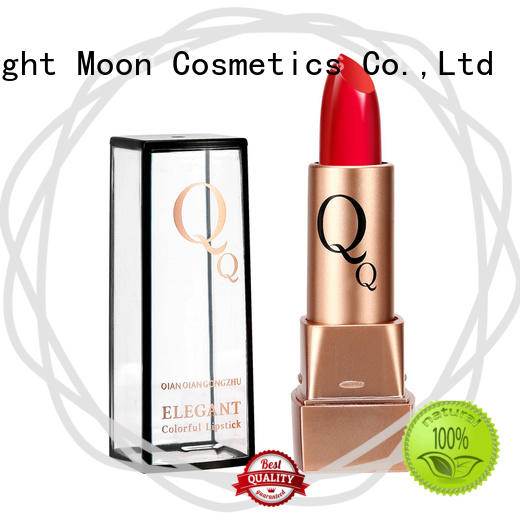 Wholesale long wear lipstick pigment supply for girls