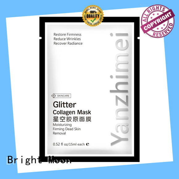 Bright Moon honey mud mask company for ladies
