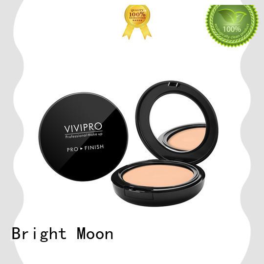 Bright Moon makeup makeup setting powder for business facial cover