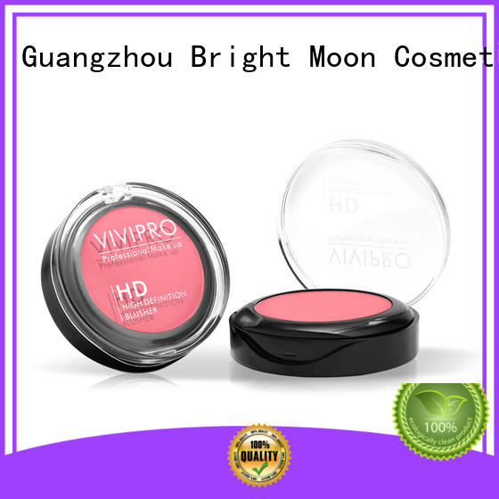 Bright Moon High-quality oil control powder supply for cosmetic industry