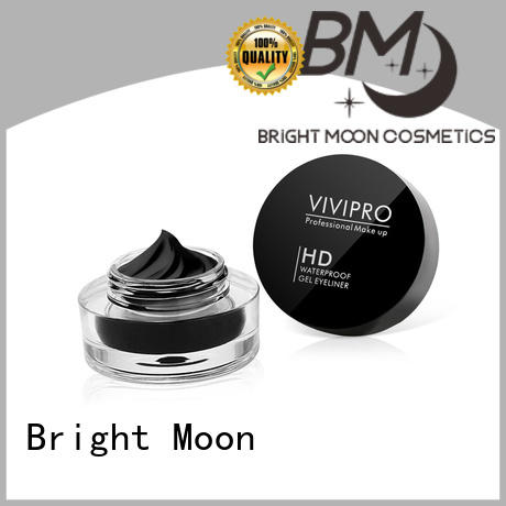 Bright Moon smooth eye cosmetics for business for skincare